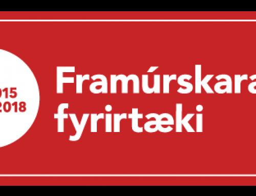 Framúrskarandi í fjögur ár í röð